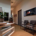 Vancouver BC massage therapy Office - City Core Therapy