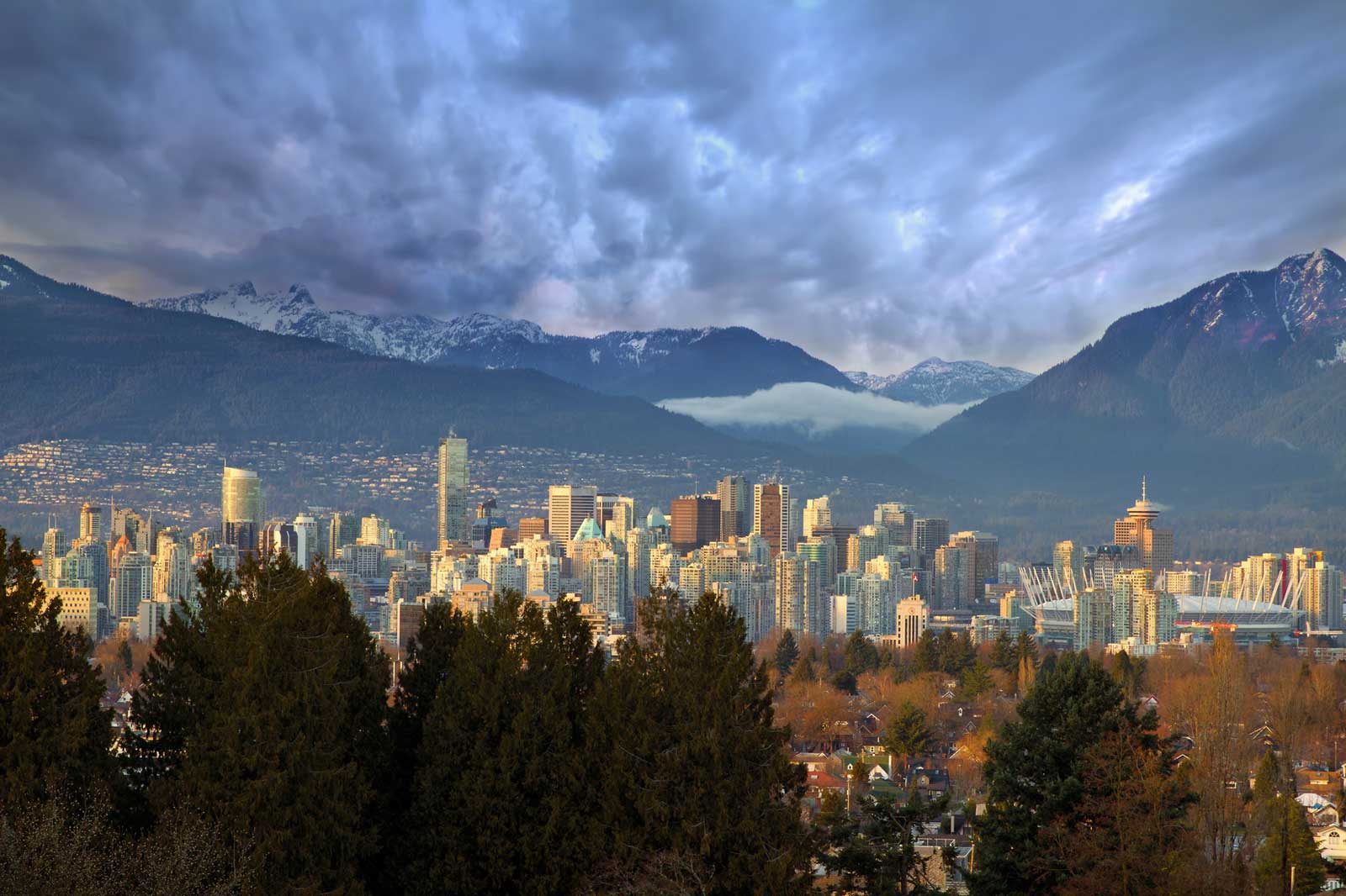 Vancouver BC massage therapy - City Core Therapy